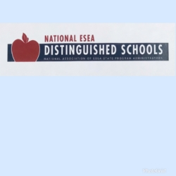 National ESEA Distinguished School Designation